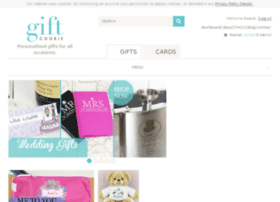 giftcookie.co.uk