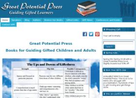 giftedbooks.com