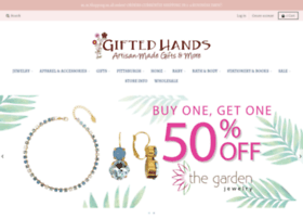 giftedhandsgifts.com
