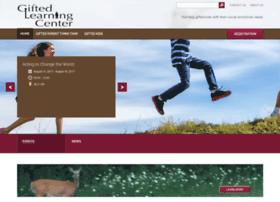 giftedlearningcenter.org
