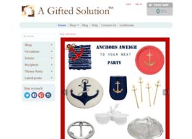 giftedsolution.com