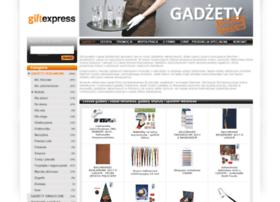 giftexpress.com.pl