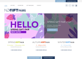 giftfairs.co.nz