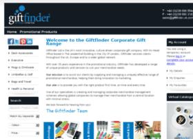 giftfindercatalogue.com