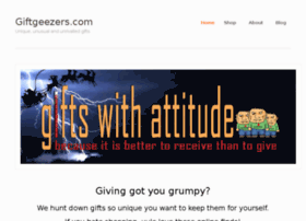giftgeezers.com