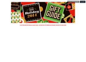 giftguide.subpop.com