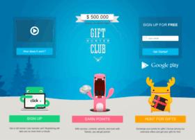 gifthunterclub.info