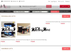giftinggod.com