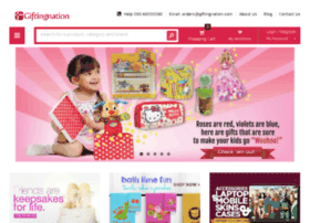 giftingnation.com