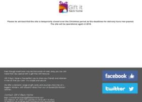 giftitbackhome.com