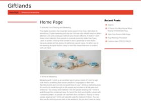 giftlands.com