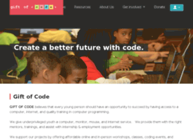 giftofcode.nationbuilder.com