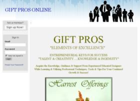 giftprosonline.com