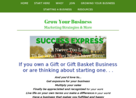 giftretailersconnection.com