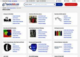 gifts-crafts.exportersindia.com
