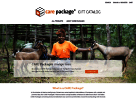 gifts.care.org