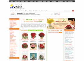 gifts.indiavision.com