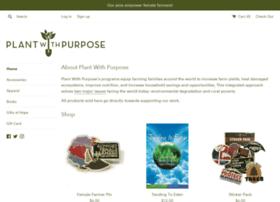 gifts.plantwithpurpose.org