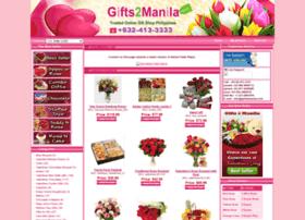 gifts2manila.com