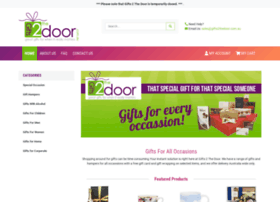 gifts2thedoor.com.au