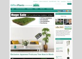 giftsandplants.co.uk