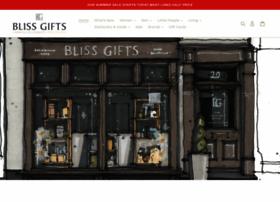 giftsatbliss.co.uk