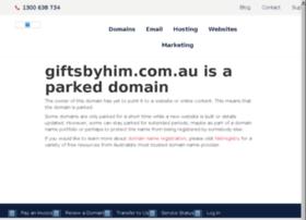 giftsbyhim.com.au