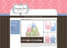giftsforbaby.com
