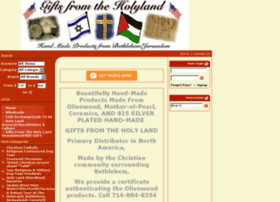 giftsfromholyland.com