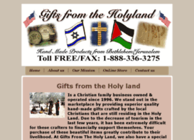 giftsfromtheholyland.com