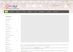 giftshift.com