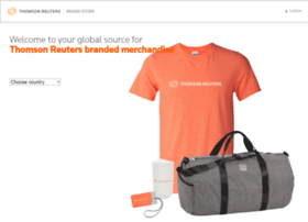 giftshop-int.thomsonreuters.com