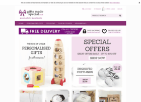 giftsmadespecial.co.uk