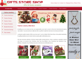 giftsstoreshop.com