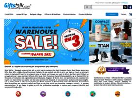 giftstalk.com