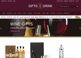 gifttodrink.co.uk