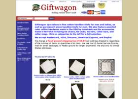 giftwagon.com