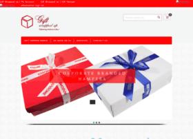 giftwrappedup.com.au