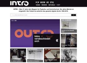 gig-guide.de
