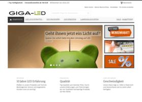giga-led.de