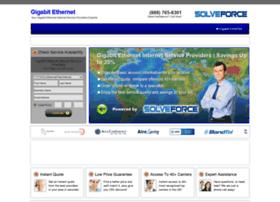 gigabitethernet.internetserviceprovidersisp.com