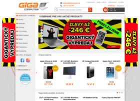 gigacomputer.sk
