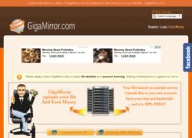 gigamirror.com