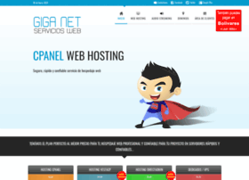 giganetserviciosweb.com