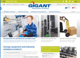 gigant.co.uk