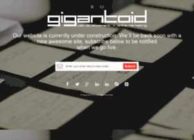 gigantoid.co.za