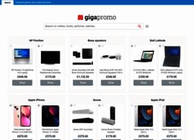 gigapromo.co.uk