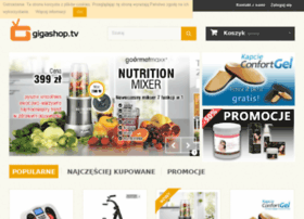 gigashop.tv