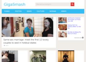 gigasmash.com