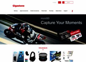 gigastone.com